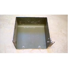 BOWMAN LAND ROVER WOLF INSTALLATION AMU COVER PLATE ASSY